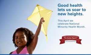 Advancing Health Equity: Minority Health Month