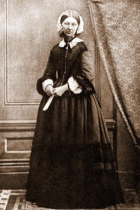 Florence Nightingale & Holistic Care