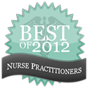 Best of 2012 - Nurse Practitioners