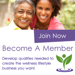 Join the Lifestyle Wellness Network